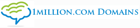 Domain Names 1million.com